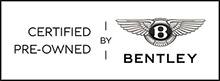 Bentley Certified
