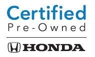 Honda Certified