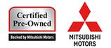 Mitsubishi Certified