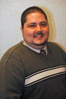 Chris Ruiz - Service Advisor