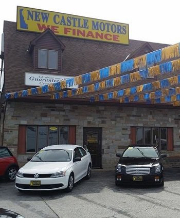 New Castle Motors