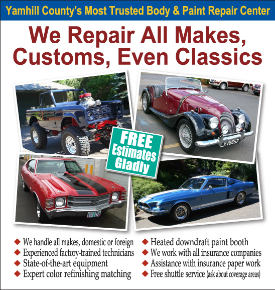 newberg or body shop and collision repair newberg ford rh newbergford com Collision Repair Before and After Collision Repair Tools