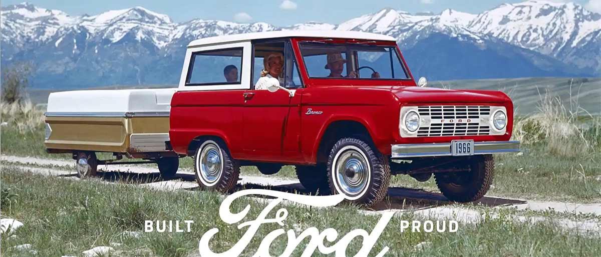 2020 Ford Bronco Bottom