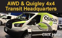 4x4 Van Headquarters