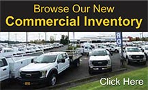 New Commercial Inventory