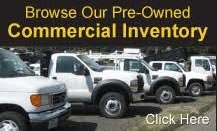 Used Commercial Inventory