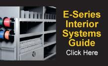 E-Series Interior Systems