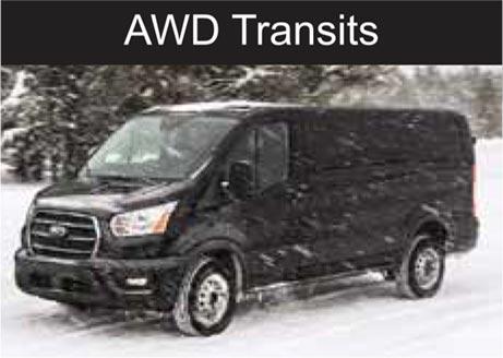 AWD Transit