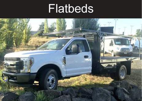 Flatbeds
