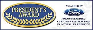Pres Award