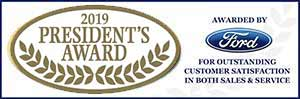 Pres Award 2019