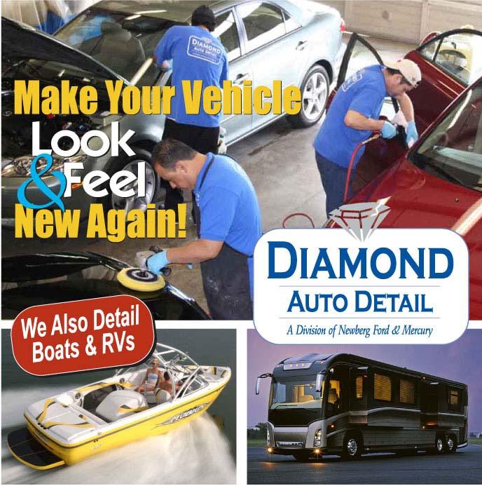 Diamond Auto Detail