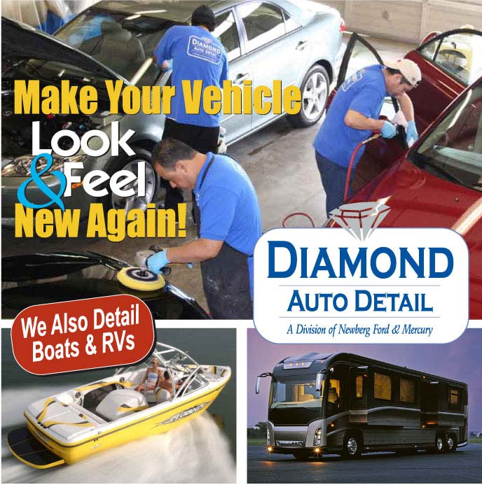 Diamond Auto Detail