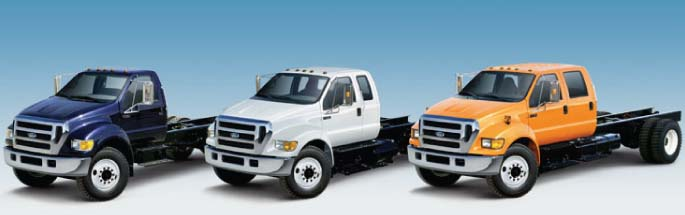 Ford Fleet Account