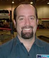 Daniel Larsen - Service Tech