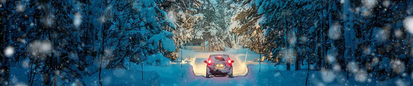 Preparing Your Vehicle for Holiday Travel