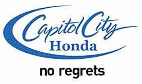 Capitol City Honda Logo