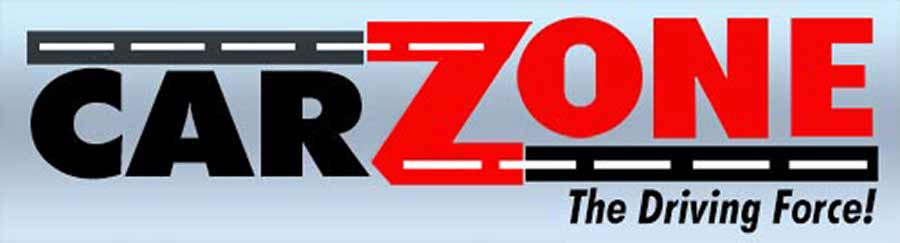 Car Zone Logo