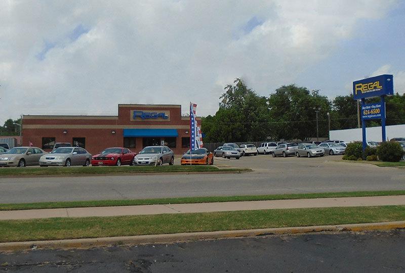 Regal Car Sales - Stillwater