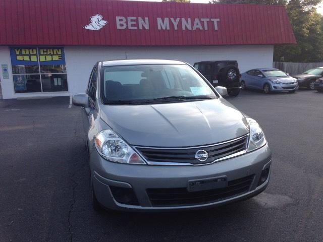 TAYLORS FIRST CAR | Ben Mynatt Pre-Owned | Kannapolis, NC