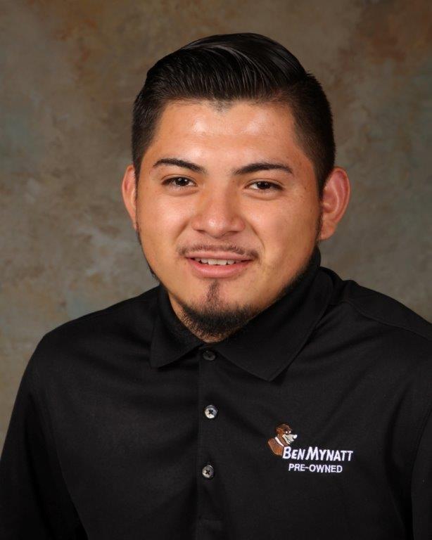 Ramon Mondragon - Sales Associate
