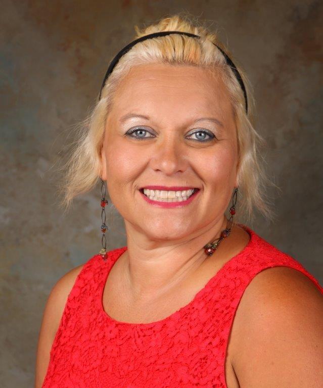 Lisa Reynolds - Sales Associate