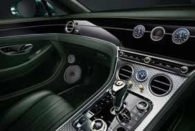 Bentley Continental GT Gallery 4