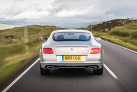 Bentley Continental Gallery 2