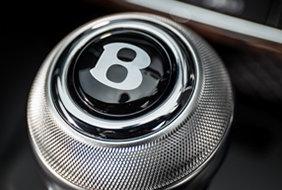 Bentley Continental Gallery 3