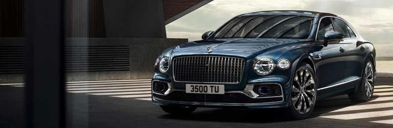 Bentley New Flying Spur