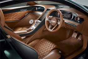 Bentley EXP 10 Speed 6 Concept Gallery 1