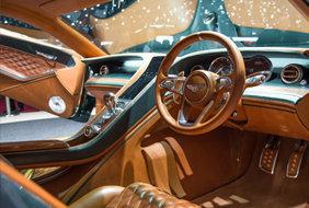 Bentley EXP 10 Speed 6 Concept Gallery 2