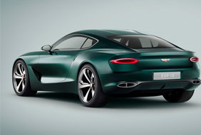 Bentley EXP 10 Speed 6 Concept Gallery 3