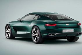 Bentley EXP 10 Speed 6 Concept Gallery 3