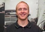 Jason Dilger - Service Manager