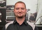 Josh Hall - Bentley Master Technician