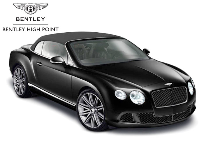 New Bentley Cars For Sale | Arriving Soon | North Carolina, South ...