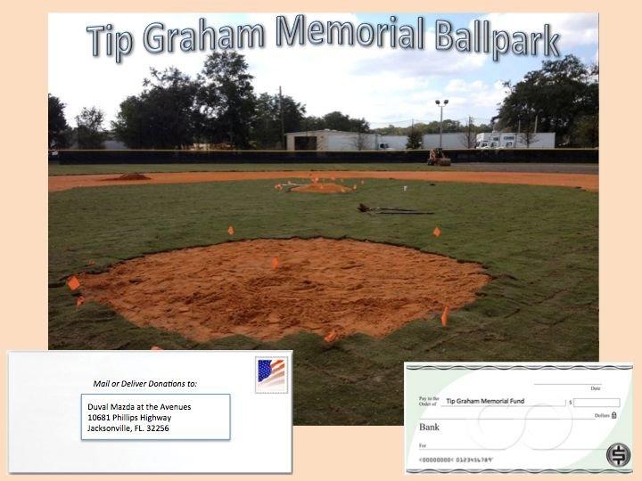 Tip Graham Memorial Ballpark