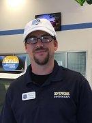 Brandon Matteson - Sales Consultant