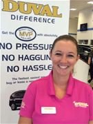 Tiffany Jurgensen - Service Advisor