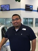 Patrick Henry - Sales Consultant