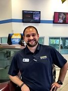 Patrick Howie - SALES CONSULTANT
