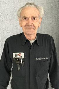 Ezra Moore - Technician