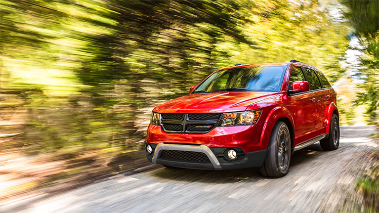 Dodge Journey near Nashville TN