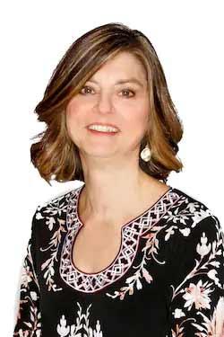 Kathleen Lawrence - Marketing Manager