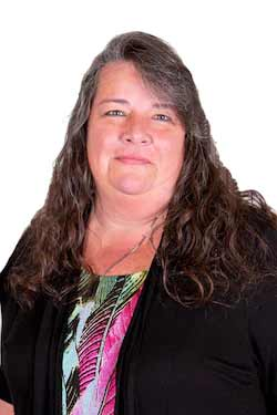 Rhonda Stephens - Office Manager