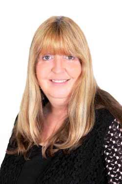 Tonia Beauchman - Office Clerk