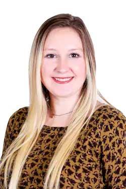 Victoria Cross - Social Media Manager