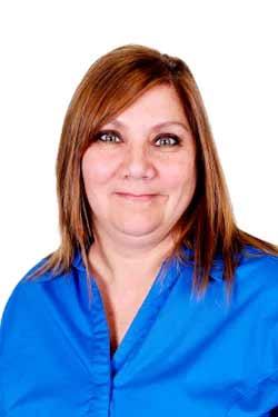 Alicia Smith - Service Advisor