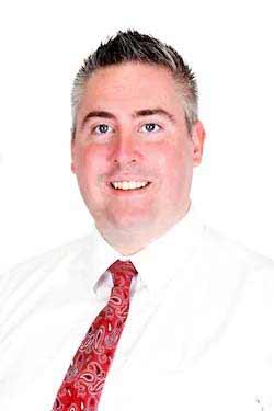 Andrew Guadalajara - Finance Manager